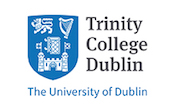 TCD logo, via TCD website
