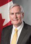 Ambassador Vickers